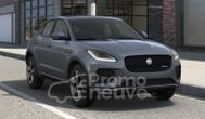 Photo de JAGUAR E-PACE