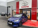 Photo de TOYOTA YARIS 4