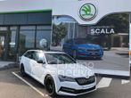 Photo de SKODA SUPERB 3 COMBI