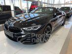 Photo de BMW SERIE 8 G14 CABRIOLET