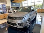 Photo de LAND ROVER RANGE ROVER SPORT 2